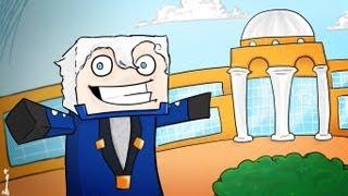 ماينكرافت: حصان يتزوج حمار والناتج !؟ / تحميل العالم الرهيب : Minecraft w/Khaled-Q8 #15
