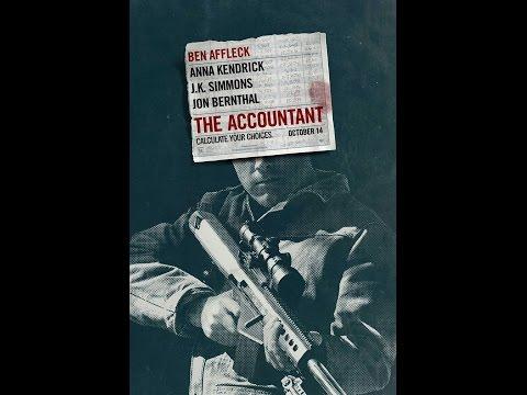 Hesaplaşma / The Accountant  -  Türkçe Altyazılı Fragman