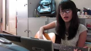 Câu Chuyện Tình Yêu Cover - Thuc Anh Nguyen