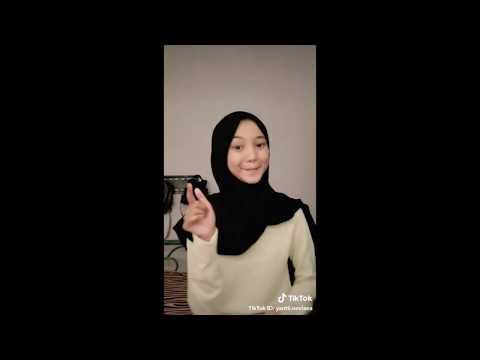 Kumpulan TikTok Cewek Dj Haning (lagudayak)