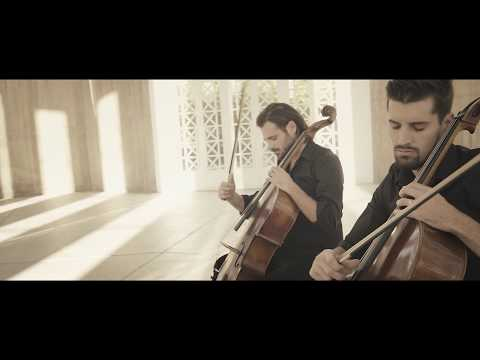 2CELLOS - Hallelujah [OFFICIAL VIDEO]