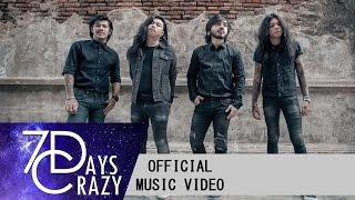 ไม่ผิดหรอกเธอ - 7 Days Crazy (Feat. Ple Sammy) (Official MV) thumbnail