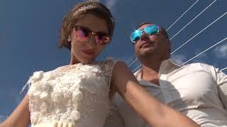 Свадьба  Клип (Кабриолет)