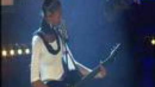 Ayo. - Letter by letter (LIVE @ New Pop Festival 2007)
