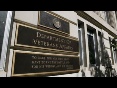 Report finds more than 300,000 vets died while waiting for VA health care