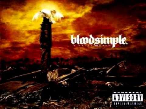 'Cruel World' by Bloodsimple