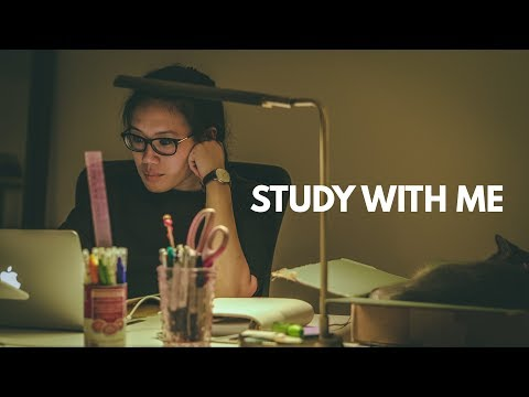 Study With Me 25 hours  Real Time Pomodoro Style!
