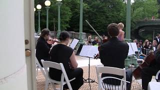 iconiQ String Quartet - (Somewhere) Over the Rainbow -ukelele ver.-, Arlen/Harburg
