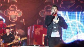 JEREMY CAMP LIVE 2010: JESUS SAVES + EVERLASTING GOD (St. Cloud, MN- 10/14/10)
