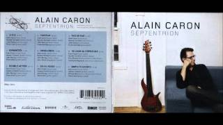 Alain Caron 1-4-u