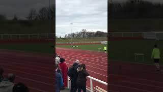 Gambar cover Boys U15 200m Jacob Callaghan Lothian trials