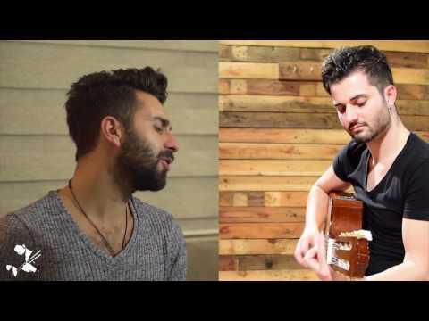 Gönen Molla & Taner Çolak - İçime Atıyorum Aşk (akustik)