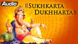 """Sukh Karta Dhuk Harta"" - Full Aarti Sangraha - Lord Ganesha Devotional Prayers"