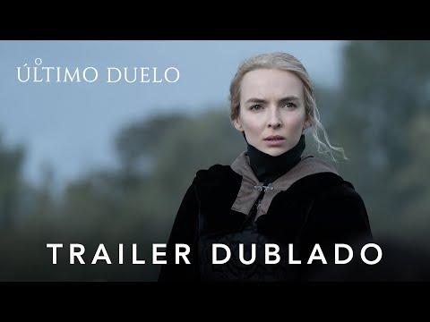 O Último Duelo | Teaser Trailer Oficial Dublado