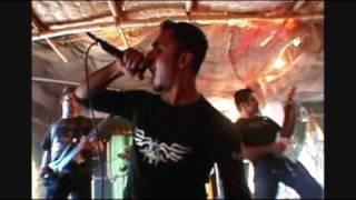 Acrassicauda - Message from Baghdad - Studio Demo