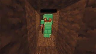 Este video de Minecraft contiene enfermedades
