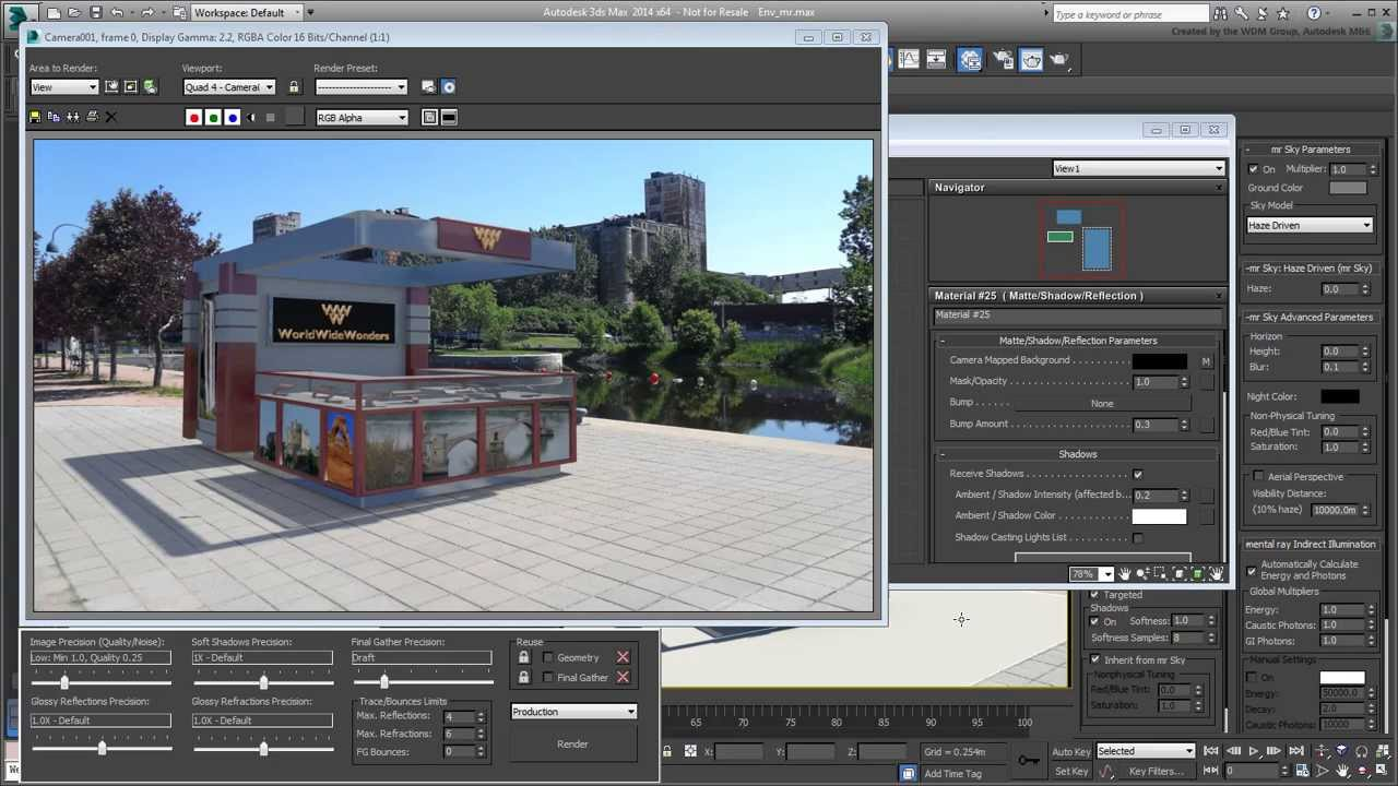 Autodesk 3ds Max 2016 For Mac
