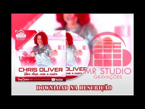 Download CD CHRIS OLIVER 2020 - COVERS - MR STUDIO GRAVAÇÕES