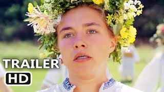 MIDSOMMAR Director's Cut Official Trailer (2019) A24 Movie HD