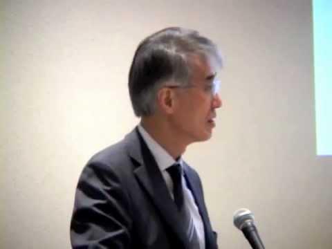 小出助教Scientist KOIDE, #Fukushima Nuke #福島原発 #4号機 の危険性と #放射能