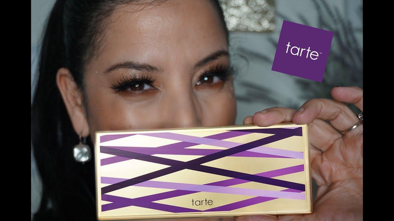 Shape Your Money Maker Eye & Cheek Palette by Tarte #20