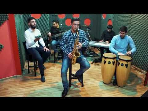 Harut Babayan - Mors /Instrumental / Cover (2018)