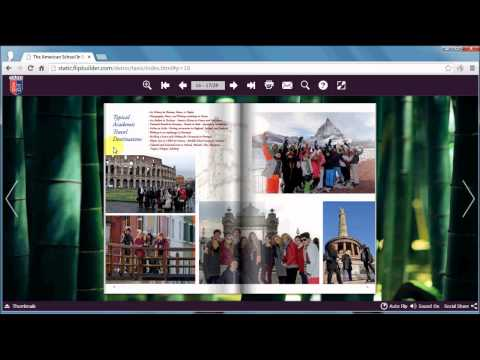 Take the advantage of Interactive video flipbook into your digital marketing strategy