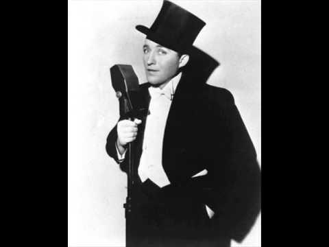 Bing Crosby - You're A Sweet Little Headache 1939