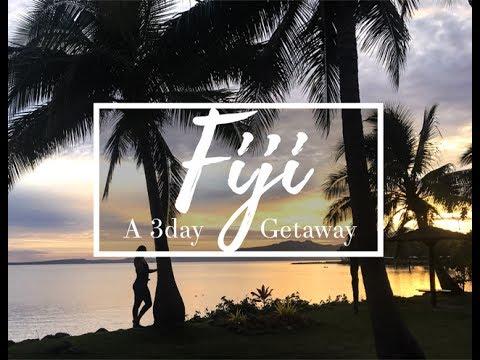 Denarau Island, Fiji In 3 Days