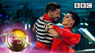 Week 2's TOP five viewed dances on YouTube 🚀 👏 - BBC Strictly 2019