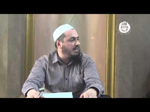 Rifat Alioski - Zulum i Nepravda