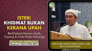 Tuan Guru Sheikh Muhd ZainulAsri