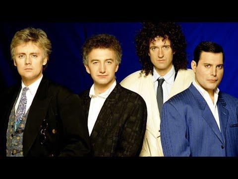 My Top 50 Favourite Queen Songs