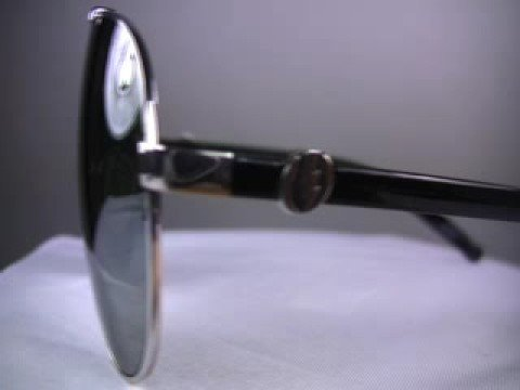 Electric Thacker Sunglasses