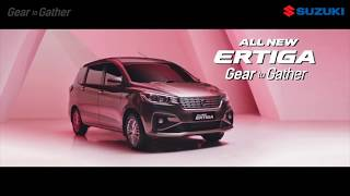 2018 Maruti Ertiga |  All Details Quick Video | MotorOctane