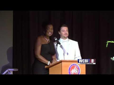WCBI's 25th Annual Bridal Show