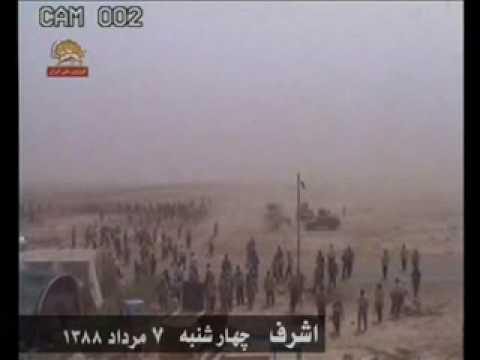 BRUTAL IRAQI TROOPS KILL PMOI MEMBERS AFTER ORDER FROM IRANIAN REGIME