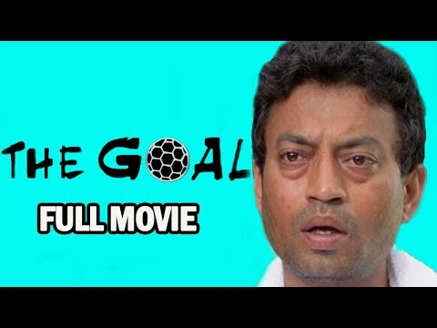 The Goal 2018 New Released Full Hindi Dubbed Movie | Irfan Khan Movie | Latest Bollywood Movies 2018