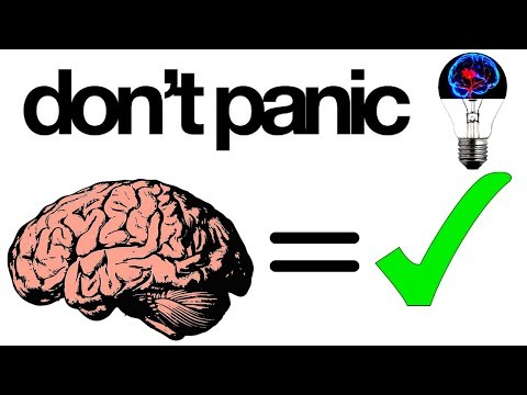 How To Cure Panic Attacks Naturally! (IT WORKS!)