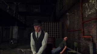 L.A. Noire - Episode 33: You Know What They Do To Guys Like You In Prison