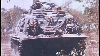 The 1st Infantry Division in Vietnam 1965-1970