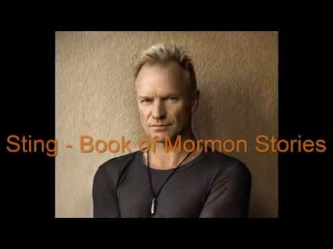 Sting - Book of Mormon Stories