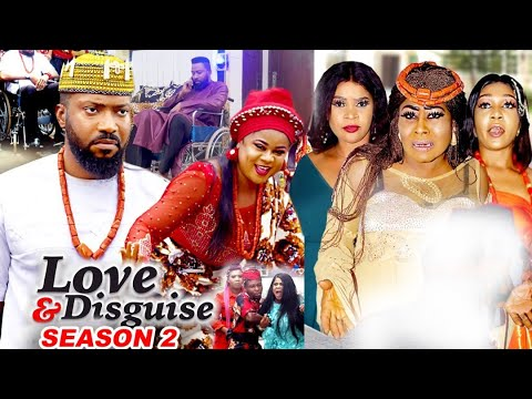 Download LOVE AND DISGUISE SEASON 2