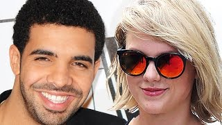 Drake Buys Taylor Swift The Cutest Gift - Romance Alert?