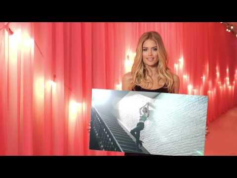 Victoria's Secret Angels Lip Sync Taylor...