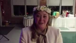 Testimonial From Bride Shannon Craven Azzi about Randal & Valonda Calloway