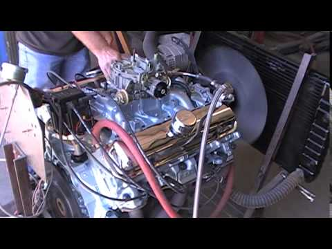 350 Chevy Wiring Harness Pontiac 400 Built By Dci Motorsports Youtube