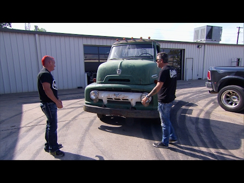 How To Get A Great Deal On A Cool Rare Truck | Fast N' Loud