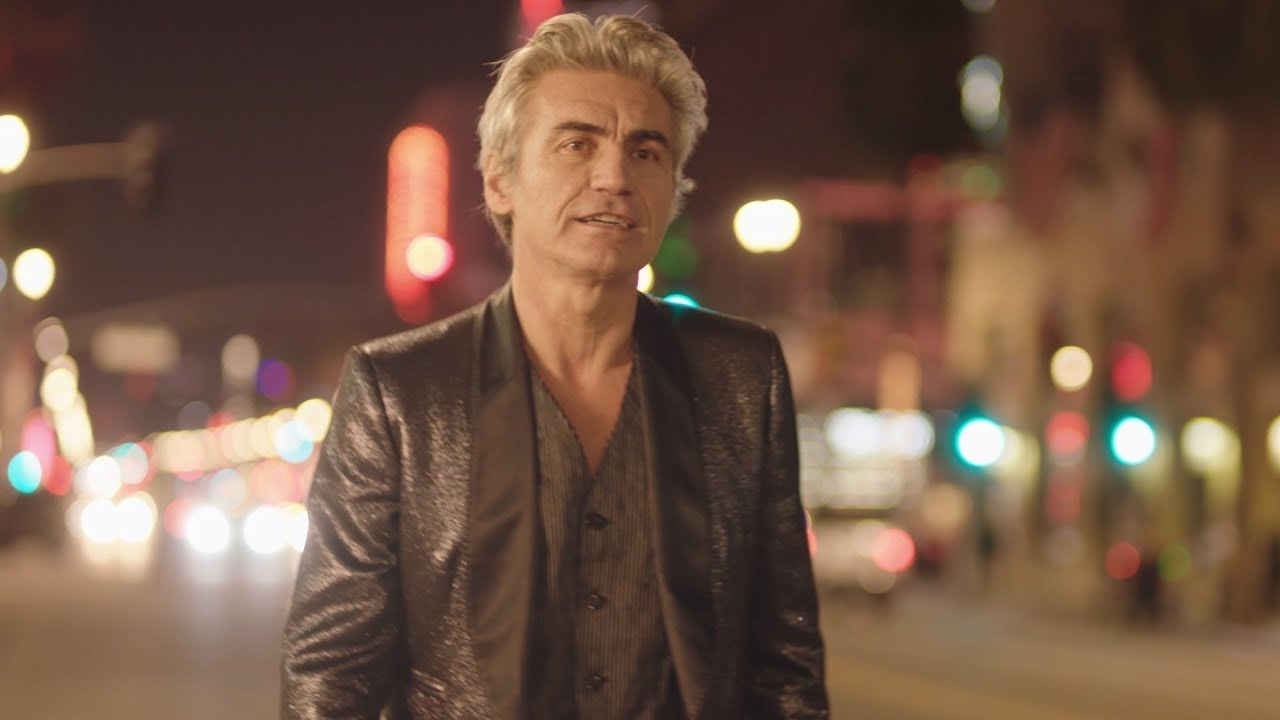 Ligabue - Luci d'America (Official Video)