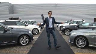 Mercedes programma usato FirstHand - Auto e Moto d'Epoca 2013